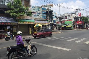 Bán nhà mặt tiền đường Trần Thái Tông, P15, Tân Bình. Tại ngã 4 đèn đỏ giữa Nguyễn Sỹ Sách