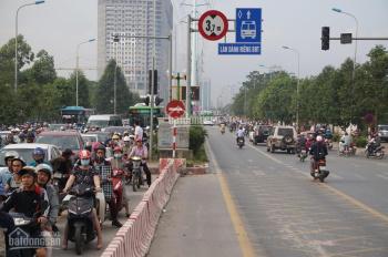 Bán nhà mặt phố Nguyễn Hữu Thọ 50m2 x 4 tầng, giá 9.6 tỷ. Vị trí đắc địa nhất quận Hoàng Mai