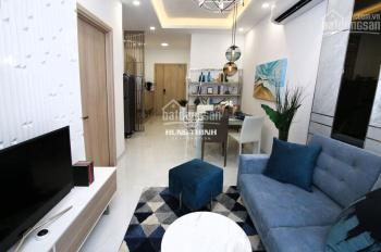 Cần tiền bán gấp căn hộ Q7 SG Riverside HT, full nội thất giá 1tỷ8/căn. Chính chủ: 0909 117 663