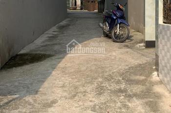 Chủ nhà gửi bán 53m2 tại Dương Xá, Gia Lâm, Hà Nội