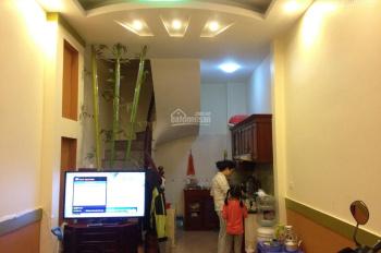 Cho TN 4 tầng x 28m2, ô tô đỗ cửa, 2 mặt thoáng, Tam Trinh (Đền Lừ), giá: 7 tr/th. LH: 0898629595