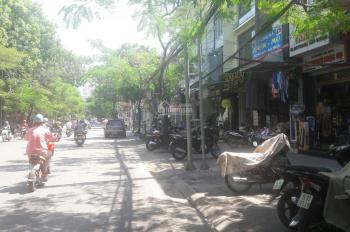 Bán nhà 110m2 mặt đường Lương Khánh Thiện, giá 17,5 tỷ
