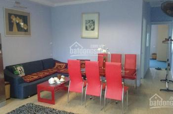 Cho thuê căn hộ dịch vụ 2PN khu phố Yết Kiêu Nguyễn Du, giá 15tr/tháng