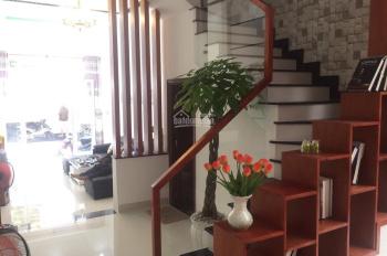 Cho thuê nhà hẻm 489/6A Huỳnh Văn Bánh, P13, PN. DT 4*17m