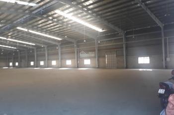 Bán nhà xưởng mới xây phù hợp sản xuất nhiều ngành nghề trong khu công nghiệp Long Hậu, Long An