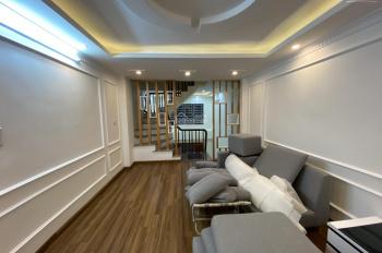 Bán 7 căn nhà chia lô tại phường Khương Đình, Thanh Xuân, Ngã Tư Sở. DT 40m2 x 5 tầng, gần đường