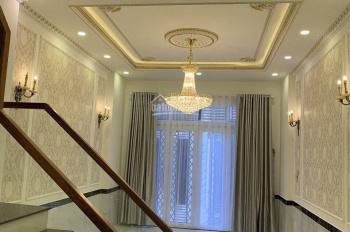Chính chủ cho thuê nhà MT 6C Đường Hoa Lan khu Phan Xích Long, Q. Phú Nhuận