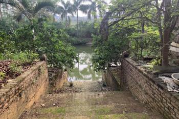 Bán 10309 m2 đất thổ cư tại Hòa Sơn, Lương Sơn, Hòa Bình, 650 nghìn/m2