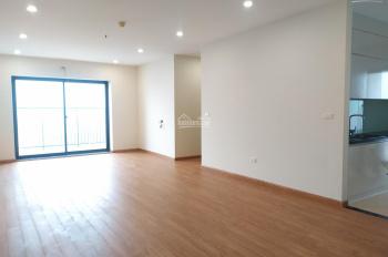 Bán căn hộ góc rất đẹp, ngay Vinhomes Riverside, 110m2 CK 400 triệu giá chỉ 2,5 tỷ có NT