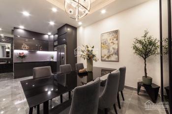 Nhà HXH 5m Phan Đăng Lưu, Phú Nhuận, DT 4.1x12m CN đủ, hẻm sạch sang trọng, có giá tốt đầu tư và ở