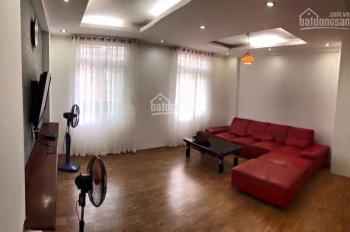 Bán nhà 42m2 x 5 tầng mặt ngõ 315 Nguyễn Khang mặt tiền 5.9m, nở hậu 4 phòng. Ô tô 7 chỗ đỗ vào nhà