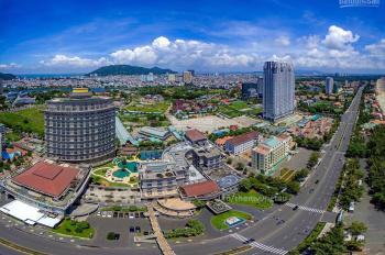 Bán đất tặng nhà mặt tiền đường Lê Hồng Phong