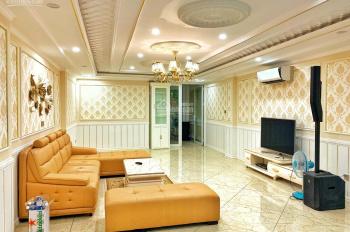 Bán nhà mặt tiền 339,6m2 ngay KDC Intresco 6B, đường Phạm Hùng, Bình Chánh, Tp. HCM, LH 0843833879