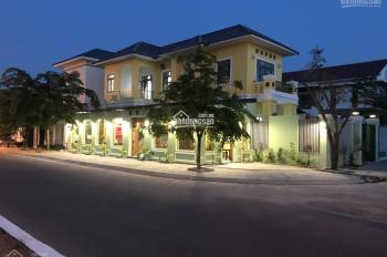 Chính Chủ Bán Nhà Biệt Thự Mặt Phố Đường Nguyễn Huệ, Thị Trấn Diên Khánh.