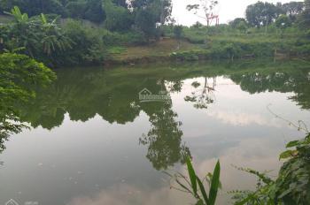 Cần bán lô đất 9000m2 đất làm biệt thự nhà vườn, khu nghỉ dưỡng cuối tuần giá rẻ tại Lương Sơn, HB
