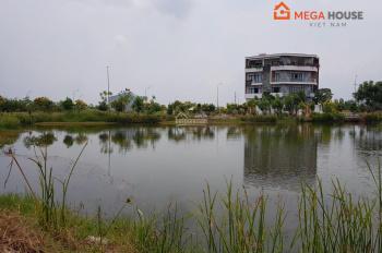 Cần bán gấp lô đất xây tự do giá 31tr/m2, tại Centana Điền Phúc Thành trả tiền ngân hàng!