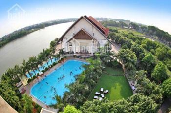 Lô hơn 340m2 thổ cư xây biệt thự tại Sông Hồng Resort, Vĩnh Yên, Vĩnh Phúc. LH 0972525080