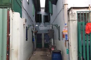 Không người trông coi bán gấp dãy trọ 4x15m, 2ty950tr TL, Nguyễn Thị Kiêu, Q12. LH: 0937.156801