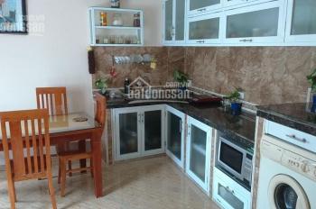 Cho thuê nhà riêng 4 tầng x 20m2, đủ tiện nghi phố Thợ Nhuộm, Hoàn Kiếm, giá 7tr/tháng