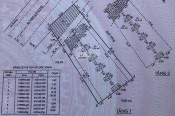 Lô đất thổ cư 247.5m2 mặt tiền Trương Văn Hải: Ngang 11m, P. Tăng Nhơn Phú B, Q9, giá: 15.8 tỷ
