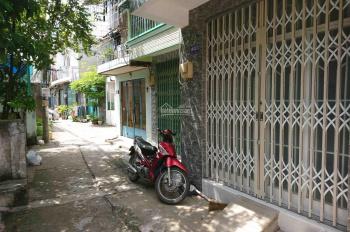 Bán nhà hẻm 58, 1 lầu 3.2x10m Nguyễn Trọng Trí, An Lạc A, Bình Tân