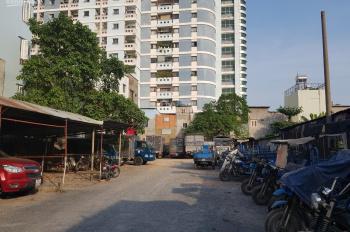 Bán nhà mặt tiền Huỳnh Thiện Lộc, Tân Phú, 4x17,6m, HĐ cho thuê 16 tr/th, giá 9,2 tỷ. LH 0949391394