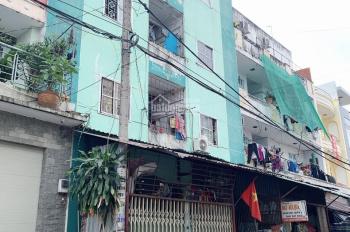 Bán dãy trọ ngay trung tâm Quận Bình Tân 10x20m, 3 lầu, 50 phòng. Giá 13.4 tỷ LH 0949391394