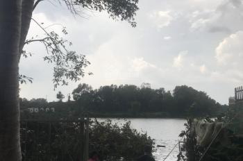 Chính chủ bán nhà mặt tiền Lý Thường Kiệt, sát hồ Nam Phương Bảo Lộc, 12x45m có đất TC. 0902588995