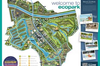 (Ecopark Sky Oasis) - Chỉ 2.2 tỷ sở hữu căn 3pn góc - Miễn gốc lãi 2 năm - Chiết khấu lên đến 11%