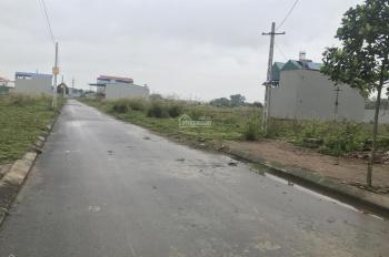 Bán 120m2 đất tái định cư Vân Lôi, Thạch Thất