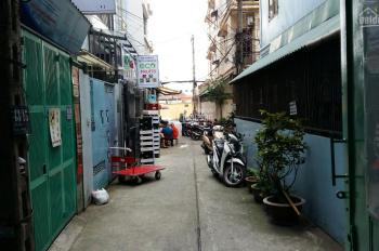 Cho thuê nhà nguyên căn sát sân bay Tân Sơn Nhất