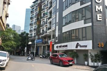 Bán nhà mặt phố kinh doanh Phan Kế Bính 80m2. MT 5m, 5 tầng giá 23.5 tỷ