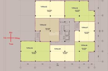 Cho thuê văn phòng chuẩn bị khánh thành Bcons Tower 2 tại Ung Văn Khiêm, Quận Bình Thạnh