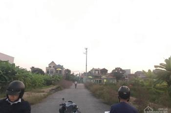 Chủ nhà bán 10 lô đất chung cư Đồng Hải, An Hưng, gần chợ Quán Toan, 6 tr/m2