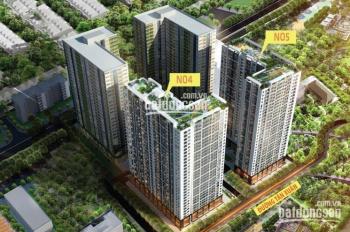 Suất vào tên trực tiếp căn hộ dự án Ecohome 3 giá 20tr/m2 - 09.0344.0345