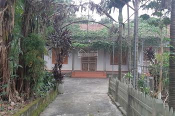 Bán đất nghỉ dưỡng ở thôn Hoàng Long xã Tản Lĩnh huyện Ba Vì Hà Nội