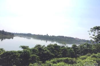 Bán 6.500m2 đất view hồ Lộc Thanh - thành phố Bảo Lộc