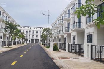 Bán nhà phố Simcity đường 4, Lò Lu, phường Trường Thạnh DT 5x18m, 4 tỷ 460tr/căn, LH 0988320837