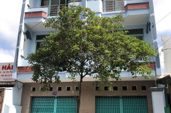 Bán cặp nhà MT Trần Thủ Độ, P. Phú Thạnh: 8.5x20m vuông vức, đúc 3 tấm, giá 17 tỷ TL