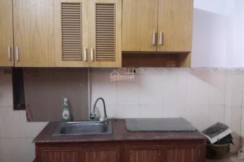 Cho thuê nhà riêng Nguyễn Thái Học - Ba Đình 3 tầng, dtsd 50m2, giá 3,5tr/th