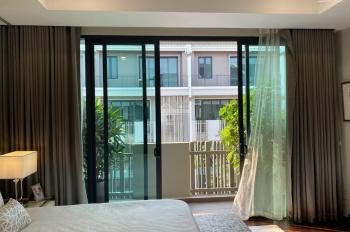 Tiểu khu The Mansions Parkcity Hanoi