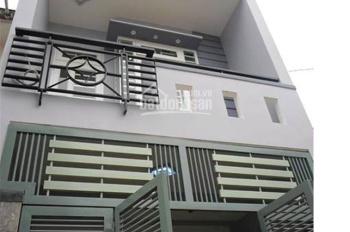 Q11 vị trí đẹp bán mặt tiền Cư Xá Bình Thới (4,5x20m), 2 lầu nhà mới, giá rẻ chỉ 12,8 tỷ Q11