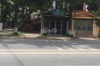 Cần cho thuê nhà riêng 3 tầng tại đường Lam Sơn, Vĩnh Yên. 7tr/tháng
