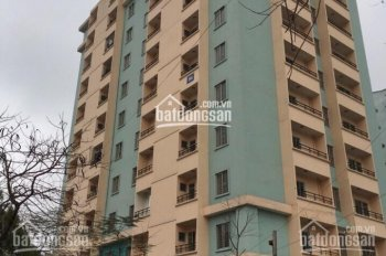 Chính chủ cần bán căn hộ tại chung cư NƠ26 Nguyễn Cảnh Dị DT 86,73m2. LH 0977222201
