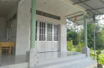 Bán đất DT 9.558.45m2 ở ấp Thành Hưng, xã Thành Trung, H Bình Tân, tỉnh Vĩnh Long giá mềm 1,8 tỷ