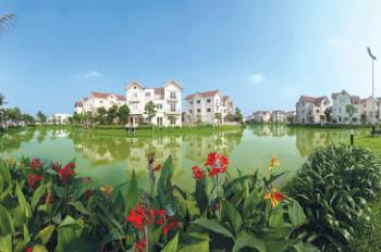 Bán lô đất Hoa Sữa DT từ 600m2 Vinhomes Riversie cho khách hàng tự xây dựng biệt thự LH: 0925289222