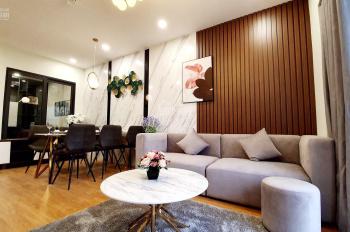 Bán căn hộ 3 PN 2 VS, 84m2, full nội thất liền tường, ở ngay, view Vinhomes cực đẹp, giá 2 tỷ 200tr