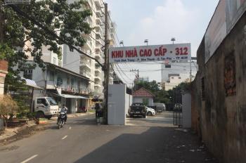 Bán nhà khu VIP 312 đường Trịnh Đình Trọng, 4x23m, 2 lầu mới đẹp