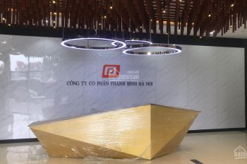 Cần chuyển nhượng 3 tầng thương mại từ 1 - 3 3200m2 mặt đường Nguyễn Văn Huyên - Cầu Giấy