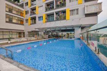 Cho thuê 3PN + 2WC, 80m2 Charmington Cao Thắng, giá chỉ 18 triệu/tháng, có nội thất